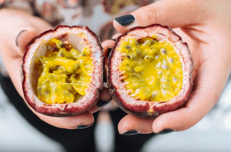 Maracujá – A fruta da Paixão é a minha paixão