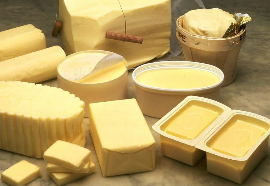Manteiga, dossiê completo + um monte de receitas
