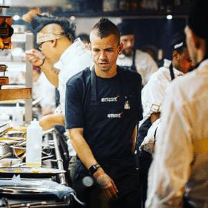 Restaurante Diverxo: realização de um sonho, por Fabiola Lopes