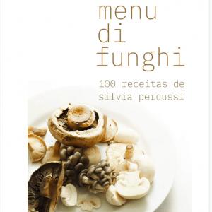 Livro Funghi – Cozinhando com Cogumelo