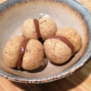 Baci di Dama, a receita do tradicional biscoito italiano