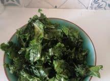 chipa de kale